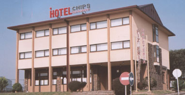 Hotel Residencia Chip's *