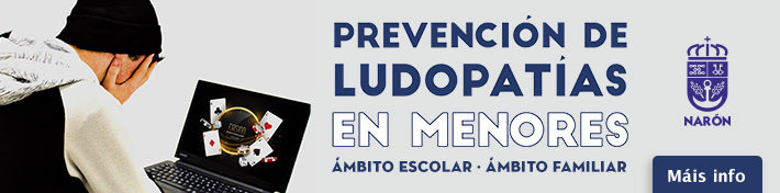 prevencion de ludopatias